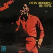 Otis Redding Mr Pitiful
